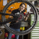 Selina Giycomini Swiss Skills